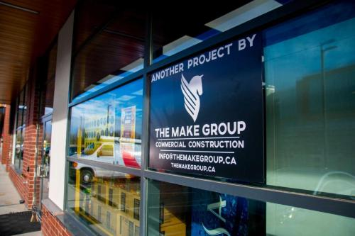 Grocery store development by the Make group compressed